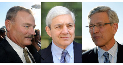 Ex-Penn State officials to stand trial on Sandusky coverup charges