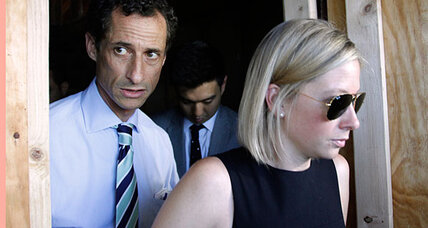 Anthony Weiner drama gets worse. Why we follow such shallow things.