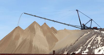 Potash cartel: Russia's Uralkali quits major potash venture