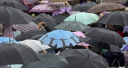 Stop buying cheap umbrellas: 4 with lifetime warranties
