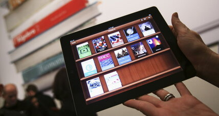 Apple found guilty of e-book price hike conspiracy