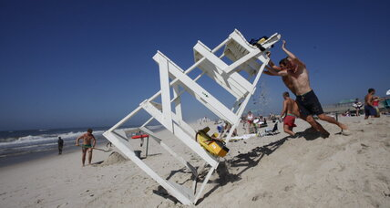 No more landlines on Fire Island? Verizon seeks to go wireless.