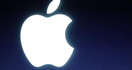 Apple purchases mapping company Locationary: report