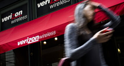 Verizon to let users upgrade phones more frequently