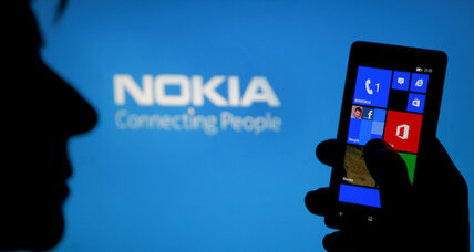New clues point to an upcoming Nokia phablet