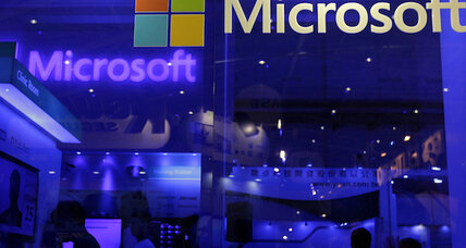 A bad quarter for Microsoft, but don't count the software giant out yet