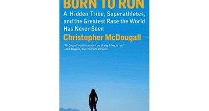 Reader recommendation: Born to Run
