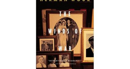 Reader recommendation: The Winds of War