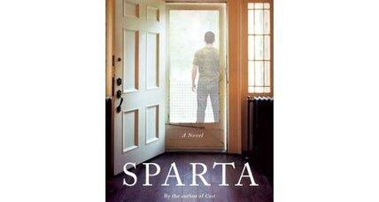 Reader recommendation: Sparta