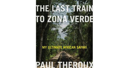 Reader recommendation: The Last Train to Zona Verde