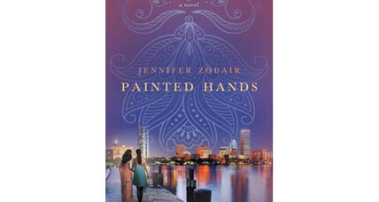 Reader recommendation: Painted Hands
