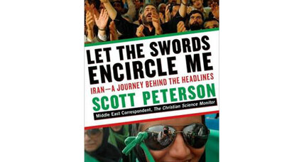 Reader recommendation: Let the Swords Encircle Me
