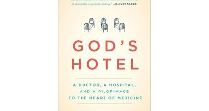 Reader recommendation: God's Hotel