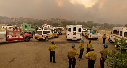 Loss of Arizona firefighters must spur new thinking on wildfires