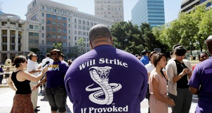 SF BART strike looms as labor talks collapse (+video)