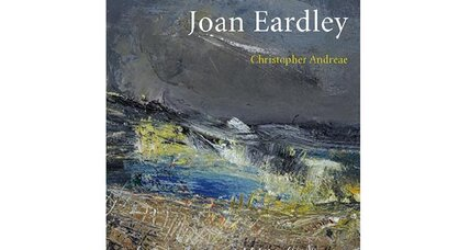 Reader recommendation: Joan Eardley