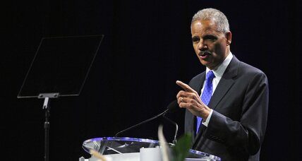 Why Holder's probe of 'stand your ground' laws stands out