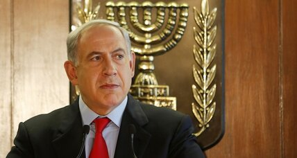 What will drive Israelis, Palestinians to talks