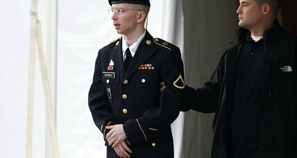 Bradley Manning trial defense: He did not harm US national security