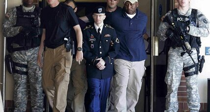 Bradley Manning trial closing arguments ask: Why did he do it?