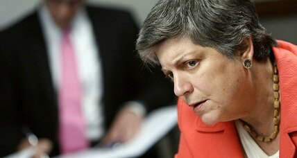 Janet Napolitano replacement list grows for Homeland Security