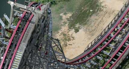 Texas roller coaster death: German firm to investigate
