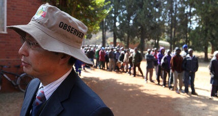 Is political crisis brewing in Zimbabwe?