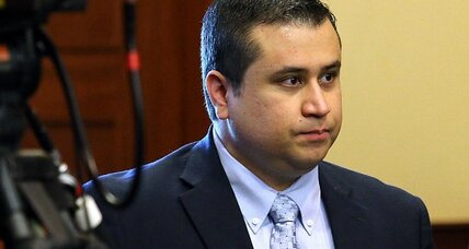 George Zimmerman trial: Six women weigh a silent man's future