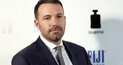 Will Ben Affleck star in 'Gone Girl'?