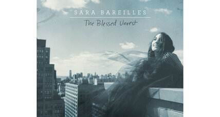 Sara Bareilles' new album is a sweet triumph