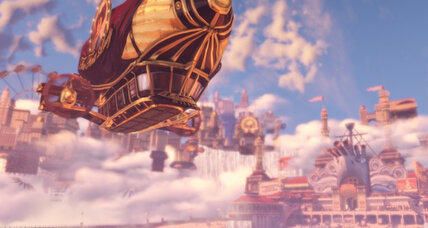 Steam's 2013 summer sale features Bioshock Infinite, Borderlands 2
