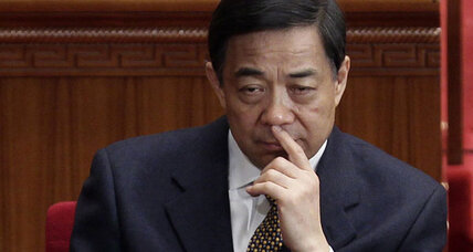 China paves way for landmark trial in charging Bo Xilai