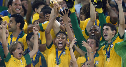 Brazil vs. Spain: Confederation Cup goes to Brazilians in World Cup preview