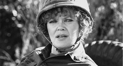 Eileen Brennan: 'Private Benjamin' star sang, danced, made us laugh
