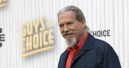 'The Giver' movie adaptation, starring Jeff Bridges, casts the part of protagonist Jonas