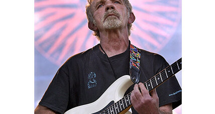 JJ Cale: Anonymous hitmaker for Eric Clapton and others