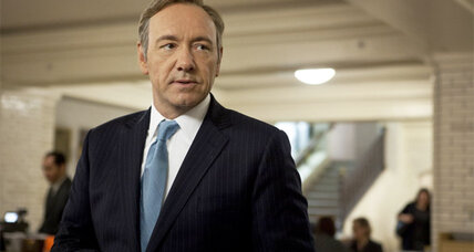 Emmy nominations make history as online-only 'House of Cards' receives major nominations