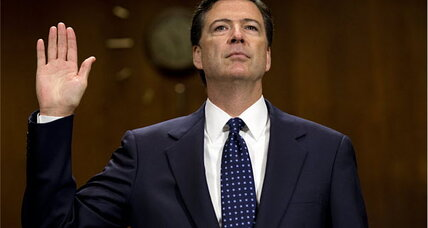 FBI nominee James Comey: Did he ace confirmation hearing?