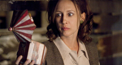 'The Conjuring': Stars Patrick Wilson and Vera Farmiga are the best part of the film