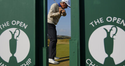 British Open pairings: Former champions hold special place at Muirfield