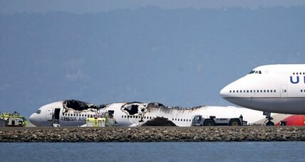 Asiana Airlines crash: Details point to short landing, possible pilot error