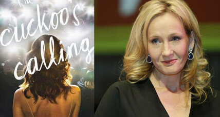 J.K. Rowling wrote it? No wonder 'The Cuckoo's Calling' is so good