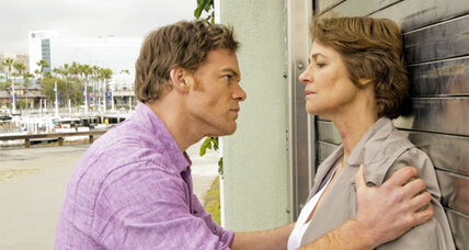 'Dexter' season premiere recap: Will Dexter choose his family or his murderous hobby?