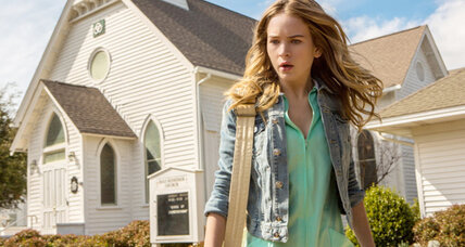 Literary adaptation 'Under the Dome' brings summer TV back to the networks