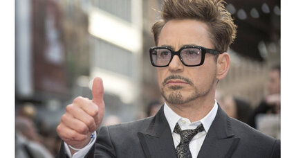 Will Robert Downey Jr. play Geppetto and the title role in a new version of 'Pinocchio'?