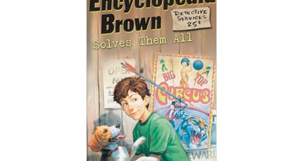 Will there be an Encyclopedia Brown movie?