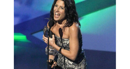 Lisa Edelstein will guest-star on ABC dramedy 'Castle'