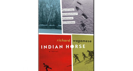 Reader recommendation: Indian Horse