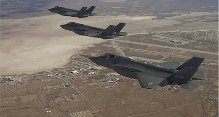 F-35 Strike Fighter: Is a deal for 71 fighter jets imminent?