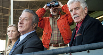 Dennis Farina: Former cop made successful transition to acting